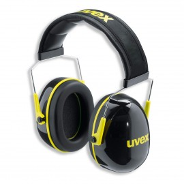 Casque anti-bruit uvex K2