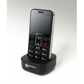 GEEMARC CL8360 amplified mobile phone