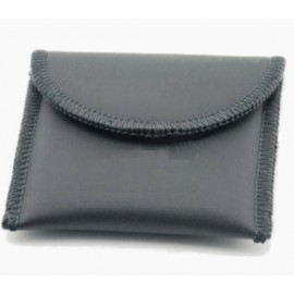 Pouch for your hearing aids from Audilo