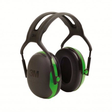 Casque antibruit Peltor X1 27dB