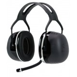 Casque antibruit bluetooth micro X5