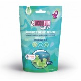 Bouchons d'oreilles ACOUFUN Water natation et antibruit - Taille Small