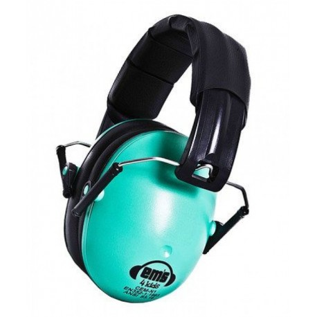 Casque anti-bruits EMS for Kids
