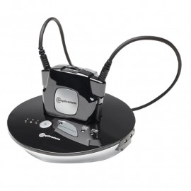 TV headset with magnetic collar 2510 NL Amplicomms