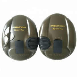 Spare shell for Sportac Helmet, Military Green