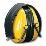 Casque Antibruit Peltor Optime 1 (27 dB), Version Pliable