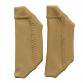 Protective Cover EarGear for Cochlear Implants, Beige