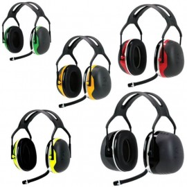 Peltor Wireless Communication 3M, Accessoire Bluetooth Casque Anti-Bruit
