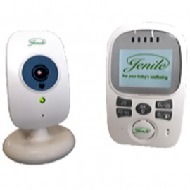 Jenile baby monitor (BBC18), for Deaf or Hard of Hearing people
