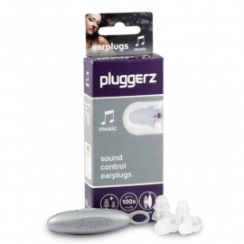Music Ear Protection Pluggerz
