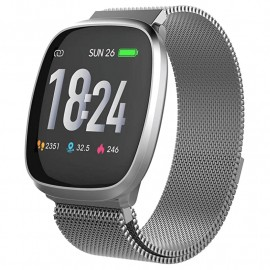 Connected watch Trevi Tfit 260 HB Grey