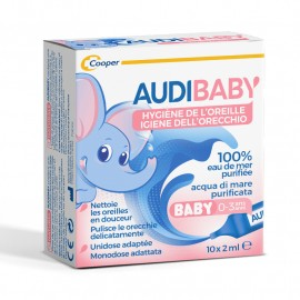 AudiBaby Cleaning Pads