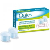 Protection Anti-Bruit Silicone Quies Discrétion