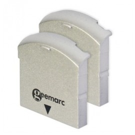 Rechargeable Battery for TV Headsets Geemarc CL 7300/CL7310