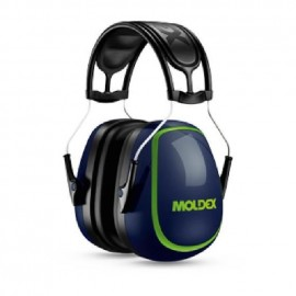 Casque anti bruit, Casque Moldex à forte attenuation